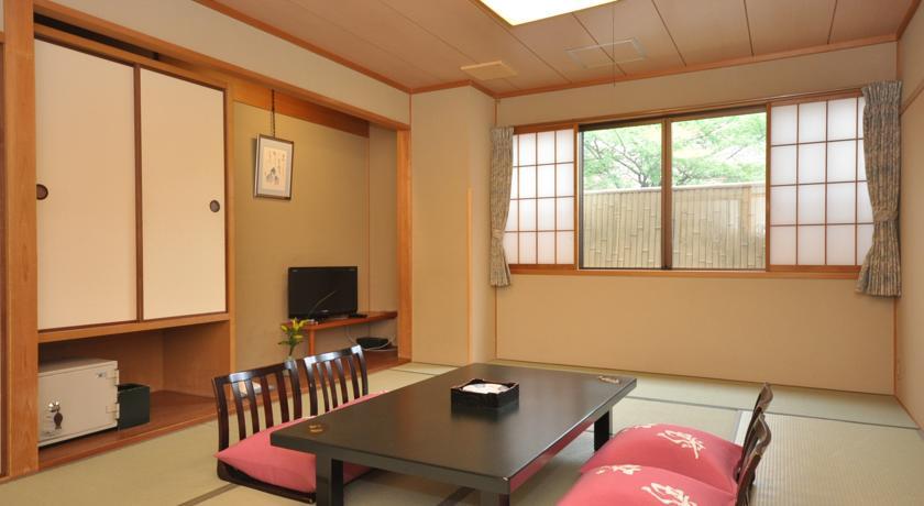 祇園の宿 舞風館