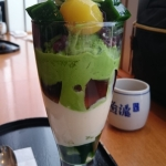 茶寮都路里 京都伊勢丹店_03