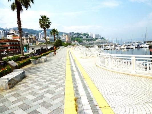 熱海 散歩