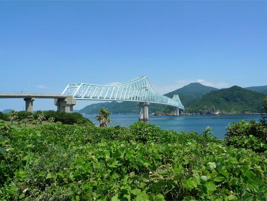 道の駅「生月大橋」