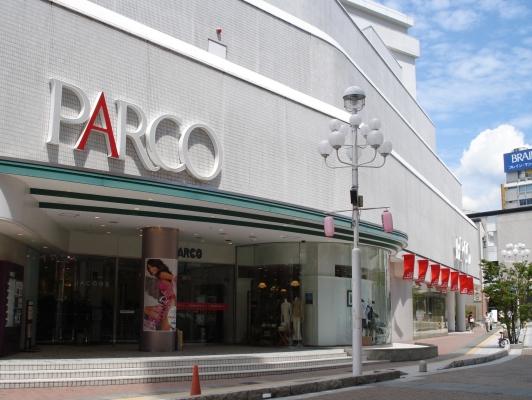 松本PARCO