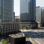 東京駅周辺