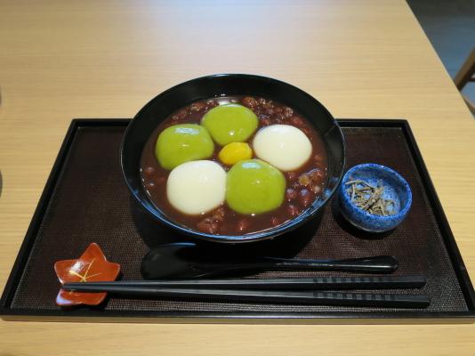 鎌倉 甘味処