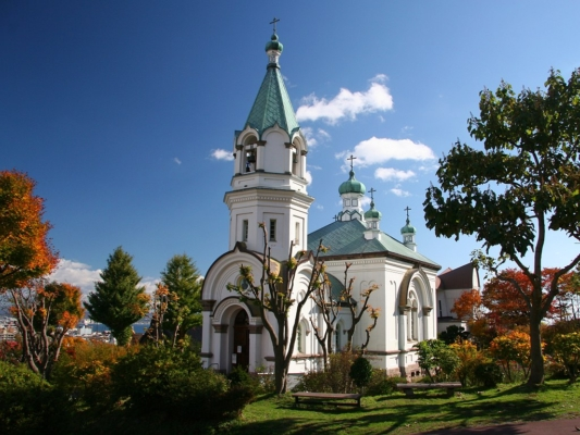 ハリストス教会