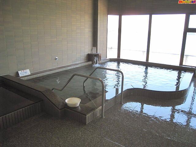 本渡温泉センター